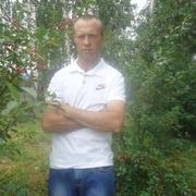 евгений, 44, г.Лукоянов