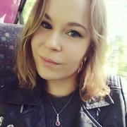 Miiu 26 лет (Водолей) хочет познакомиться в Тампере