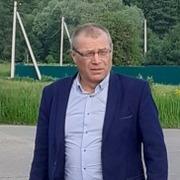 Иван Барашкин 53 года (Козерог) Пенза