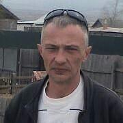 Владимир 52 Нерчинск