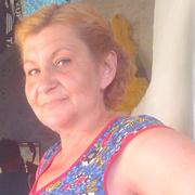 марина, 54, г.Балезино