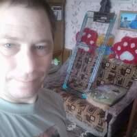Николай, 35 лет, Водолей, Рязань