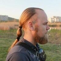 Kir D, 37 лет, Скорпион, Керчь