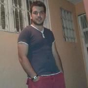 Alimert, 21, г.Стамбул