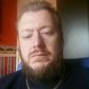 Paul barker, 35, Sheffield