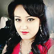 Лейла 30 лет (Овен) Ашхабад