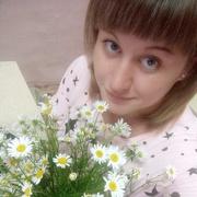 Татьяна, 28, г.Назарово