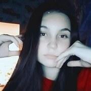 Ксения Окей, 16, г.Мариуполь
