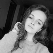 Христя, 18, г.Тернополь