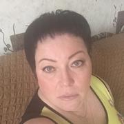 Людмила 48 лет (Близнецы) Верхняя Тойма