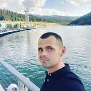 Сергій, 32, г.Ивано-Франковск