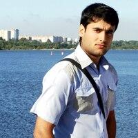 Шамиль, 28 лет, Близнецы, Череповец