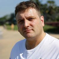 Кирилл, 42 года, Телец, Москва