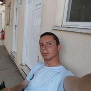 Boris, 25, г.Хайфа
