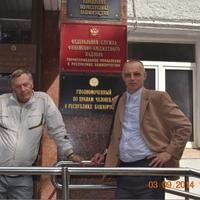 николай, 56 лет, Весы, Белебей