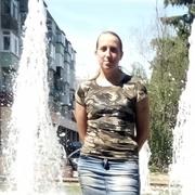 иришка, 29, г.Ефремов