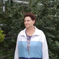 Марина, 54 года, Стрелец, Санкт-Петербург
