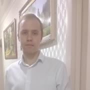 Максим Глухов 27 Пенза