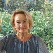 Лилия, 61, г.Саки