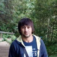 киём, 35 лет, Овен, Пермь