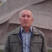 Анатолий 64 Белорецк