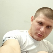 Владимир, 22, г.Шексна