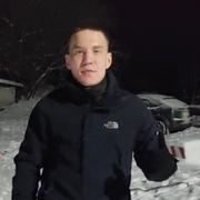 Евгений, 21, г.Йошкар-Ола