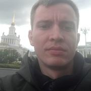 Паша Галётов, 32, г.Хотьково