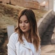 Елизавета, 19, г.Воронеж