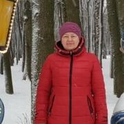 Незнакомка, 46, г.Рязань