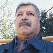 Джамвл, 59, г.Лабытнанги