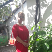 Лена 39 Uzhgorod