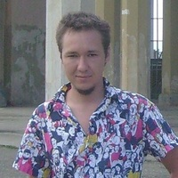 Роман, 38 лет, Овен, Санкт-Петербург