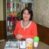 Мадина Ярмухаметова, 61, г.Белорецк