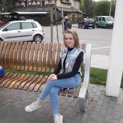Настя, 18, г.Хмельницкий