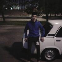 Давид, 27 лет, Водолей, Екатеринбург