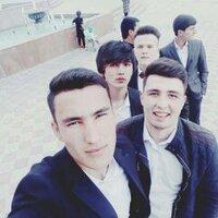 Джамаль, 22 года, Лев, Душанбе