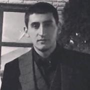 Лёша, 21, г.Новошахтинск
