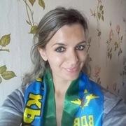 Юлия, 34, г.Черногорск