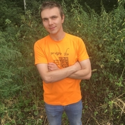 Андрей 26 лет (Водолей) Новосибирск