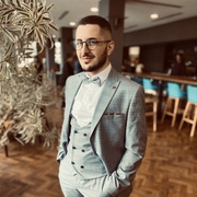 lasha, 27, г.Батуми
