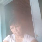 Ирина, 49, г.Северобайкальск (Бурятия)