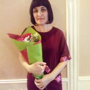 Елена, 45, г.Краснокаменск