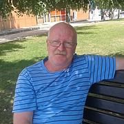 Владимир, 59, г.Краснотурьинск