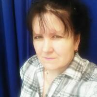Валентина Усатая, 54 года, Водолей, Москва
