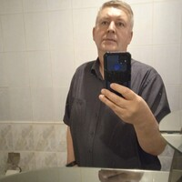 Олег, 55 лет, Козерог, Тула