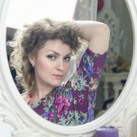 Anna, 40 лет, Овен, Санкт-Петербург