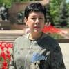 Саида, 58, г.Алматы́