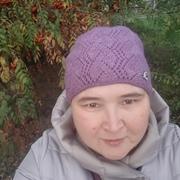 Татьяна 42 года (Козерог) Новокузнецк