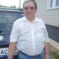Николай Мельничук, 64 года, Овен, Москва